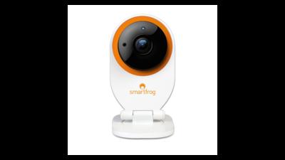 smartfrog Überwachungskamera