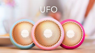 Gesichtsmaske UFO Foreo