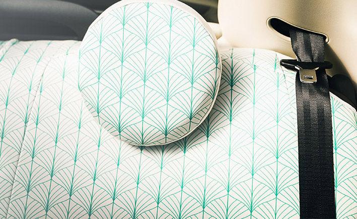 Drive Dressy Sitzbezüge