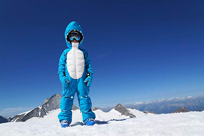 funwear Schneeanzug für Kinder